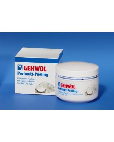 Gehwol Peeling z masy perłowej 150ml