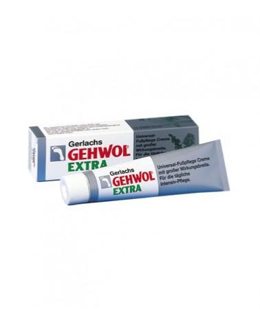 Gehwol Extra krem chroniący skórę stóp 75ml