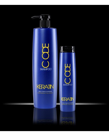 Stapiz Keratin Code szampon keratynowy 250ml