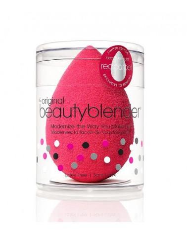 BeautyBlender RED.Carpet Gąbka do nakładania makijażu - czerwona