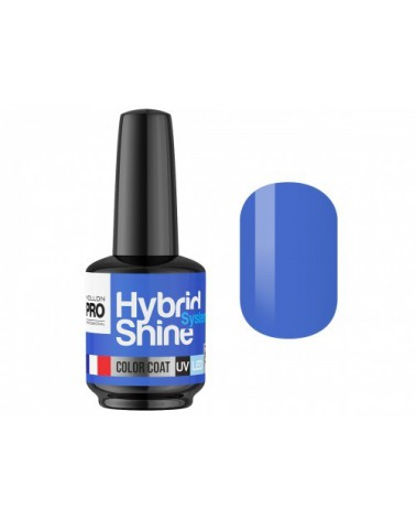 MOLLON PRO Hybrid Shine System - Color UV/LED - 2/84 MYLENE 8ml
