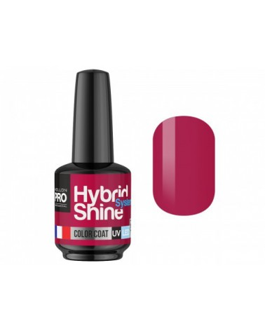 MOLLON PRO Hybrid Shine System - Color UV/LED - 2/125 SOFT GREY 8ml