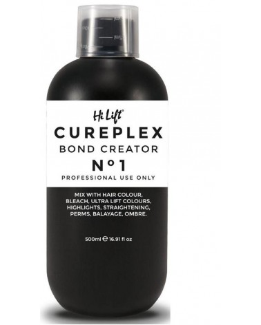 CUREPLEX NO. 1 BOND CREATOR 500 ML