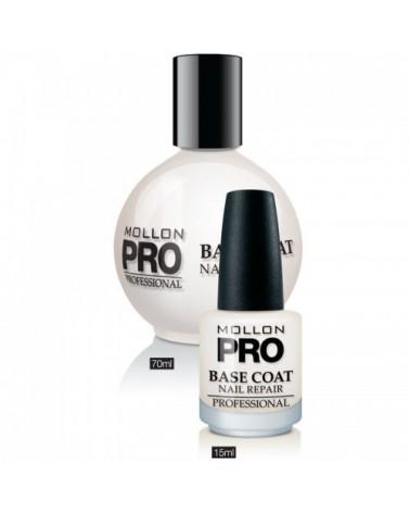 MOLLON PRO Base Coat Nail Repair 15ml