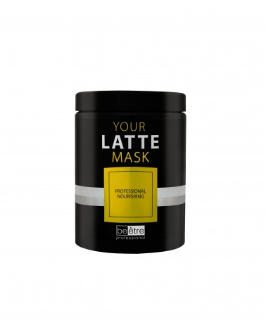 Beetre Latte Mask