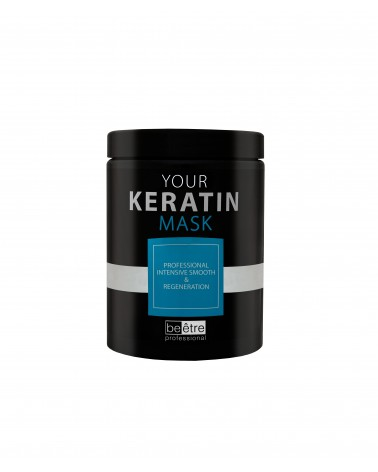 Beetre KEratin Mask