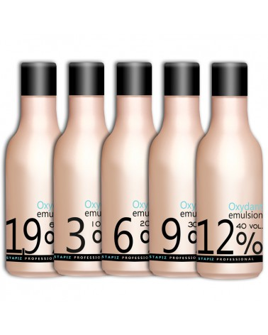 Stapiz Woda utleniona 9% - 120ml