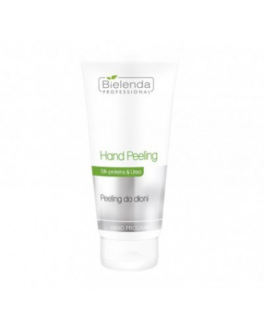 Bielenda _ Peeling do dłoni 200ml