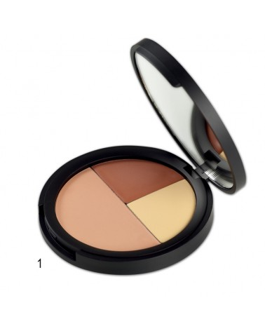 Karaja Selfie Secret Contour Kit nr 1