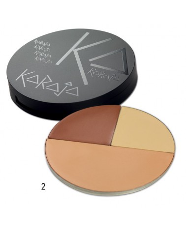 Karaja Selfie Secret Contour Kit nr 2