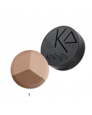 Karaja Selfie Magic Contour Kit nr 1