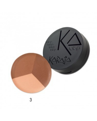 Karaja Selfie Magic Contour Kit nr 3