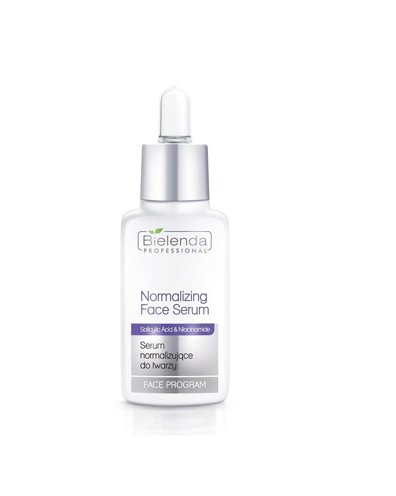 Bielenda _ Serum normalizujące anti acne 32ml