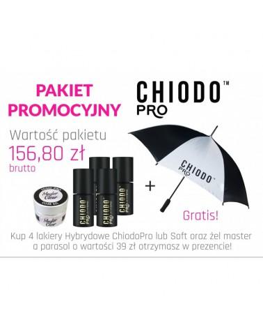 Zestaw promocyjny o wartości 156,80 zł - parasolka gratis