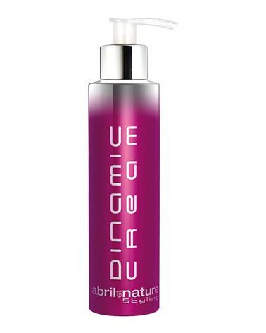 Abril et Nature Dinamic Cream Curl, Krem do modelowania włosów kręconych, 200 ml