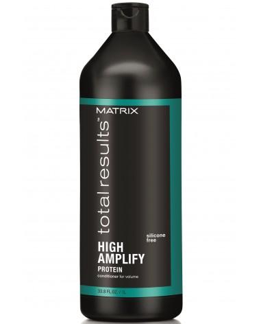 Matrix High Amplify Odżywka 1L - Objętość