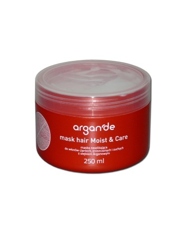 Stapiz Maska do włosów ARGAN'DE 250ml