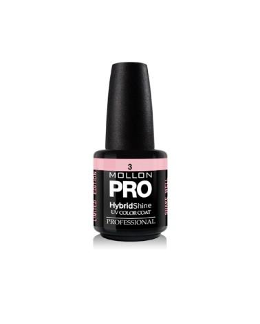 Mollon Pro Hybrid Shine - 03. Rose