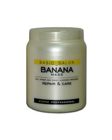 Stapiz Banana Mask maska bananowa 1l