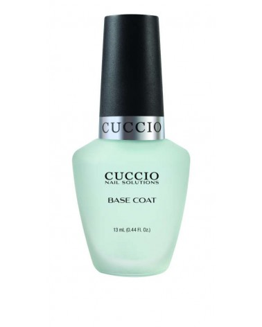 Cuccio Advanced Base Coat 13ml baza pod lakier