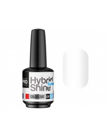 MOLLON PRO Hybrid Shine System - Color UV/LED - 2/02 VANILLA  8ml