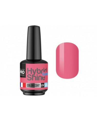 MOLLON PRO Hybrid Shine System - Color UV/LED - 2/12 PEONY 8ml