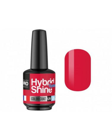MOLLON PRO Hybrid Shine System - Color UV/LED - 2/18 FIERY 8ml