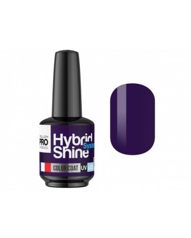 MOLLON PRO Hybrid Shine System - Color UV/LED - 2/23 INKY 8ml