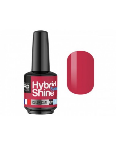 MOLLON PRO Hybrid Shine System - Color UV/LED - 2/129 TUTTI FRUTTI 8ml