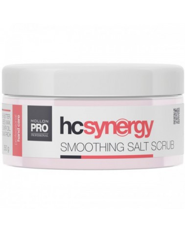 MOLLON PRO HCSYNERGY - SMOOTHING SALT SCRUB 350g