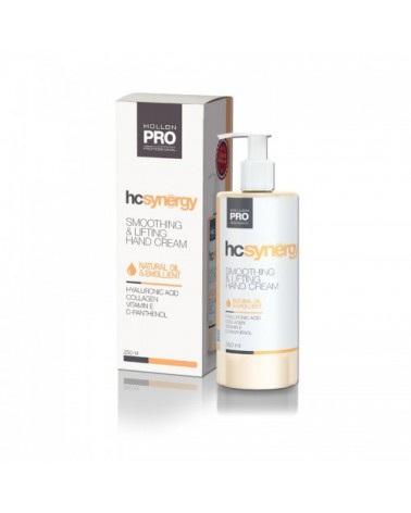 MOLLON PRO HCSYNERGY - SMOOTHING & LIFTING HAND CREAM 250ml