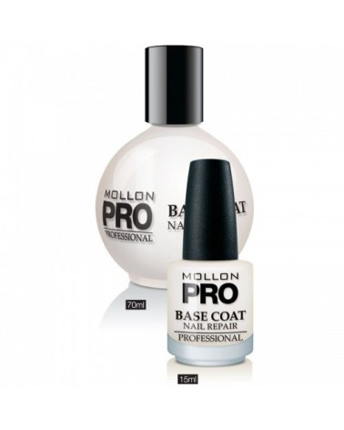 MOLLON PRO Base Coat Nail Repair 15ml
