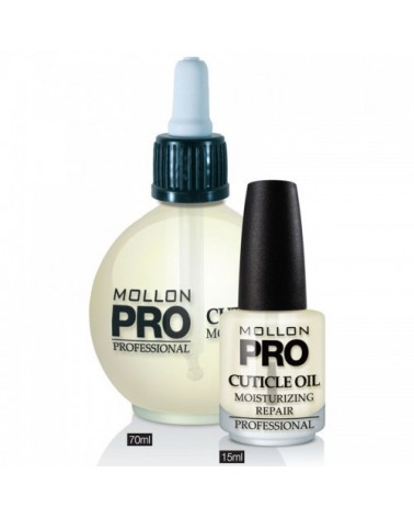 MOLLON PRO Cuticle Oil Moisturizing Repair 70ml