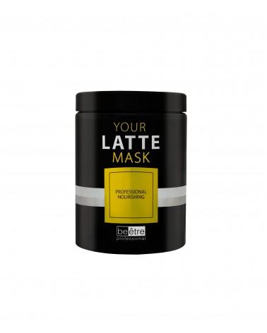 Beetre Latte Mask