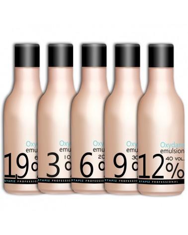 Stapiz Woda utleniona 3% - 120ml