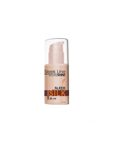 Stapiz Jedwab do włosów - Sleek Slik 30ml
