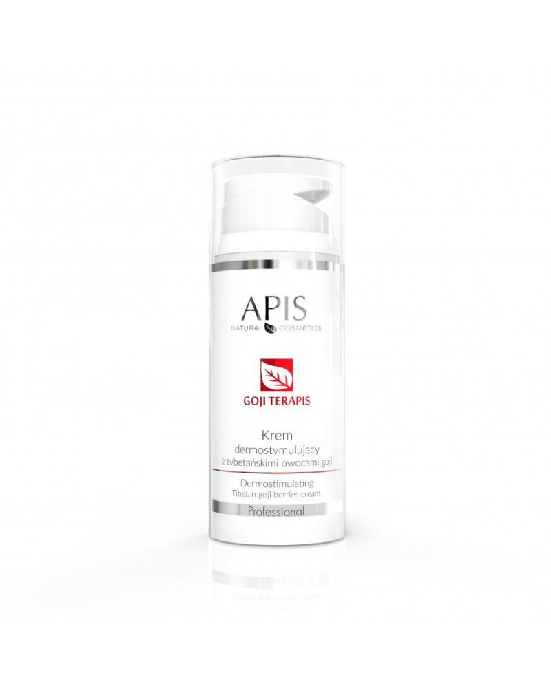 APIS 51895 krem dermostymulujący z tybetańskimi owocami goji 100 ml.
