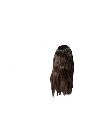 LAVIO Główka fryzjerska treningowa  black Adele