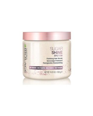 Matrix Biolage Sugar Shine Scrub - peeling oczyszczający skórę głowy 500ml