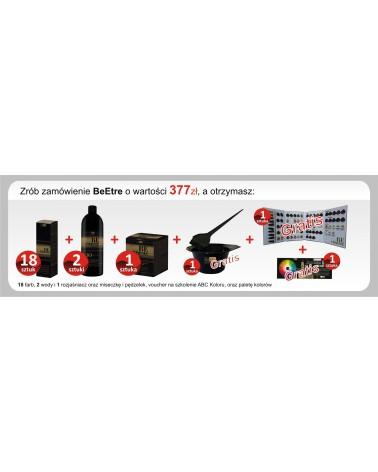 Zestaw BeEtre O wartości 377zł + Gratisy