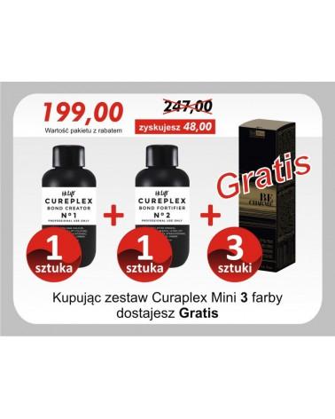 Zestaw Curaplex Mini + GRATIS !!!