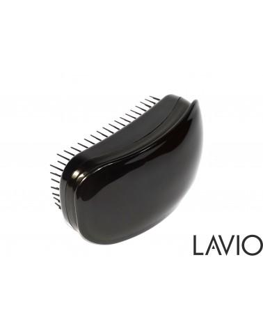 LAVIO Detangler szczotka  rozplątująca do włosów kolor czarny