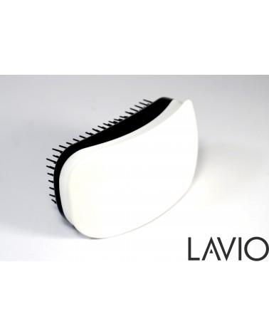 LAVIO Detangler szczotka  rozplątująca do włosów kolor biały