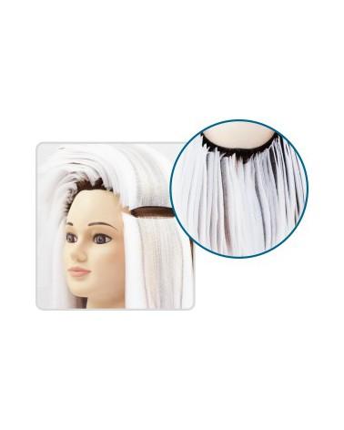 Lefed AirMeches paski do koloryzacji włosów