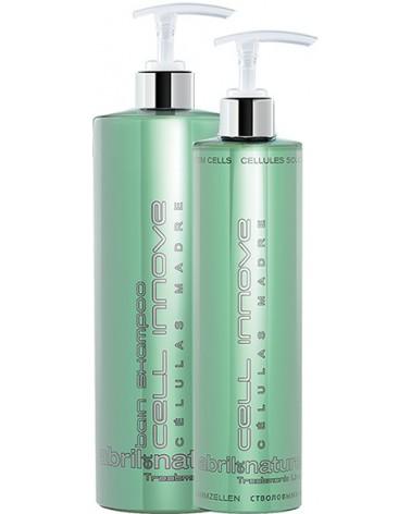 Abril Et Nature Cell Innove Shampoo, Szampon regeneracyjny z komórkami macierzystymi, 1000 ml.