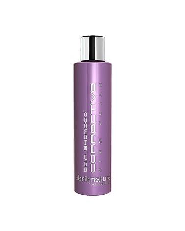 Abril Et Nature Corrective Shampoo, Szampon wygładzający, 250ml