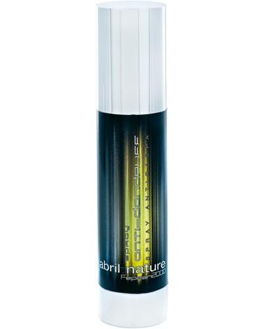 Abril et Nature Anti Dandruff Spray, przeciwłupieżowy spray, 50ml