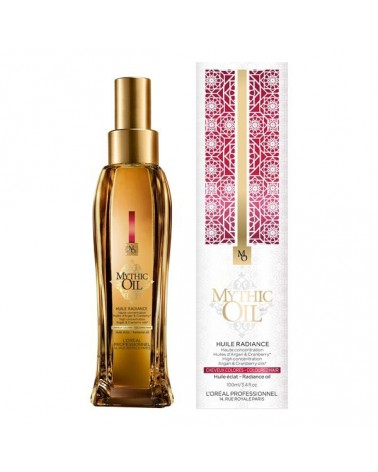 Loreal Mythic Oil Huil Radiance 100ml