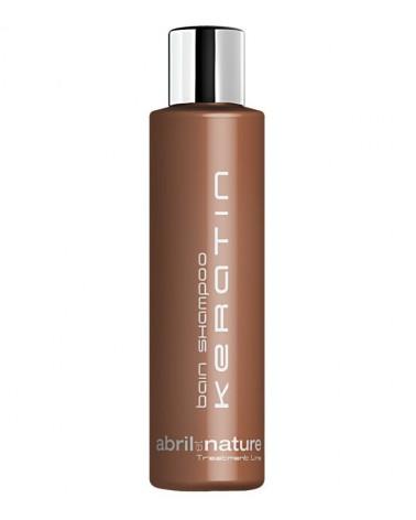 Abril et Nature Bain Shampoo Keratin 250 ml.- Szampon keratynowy