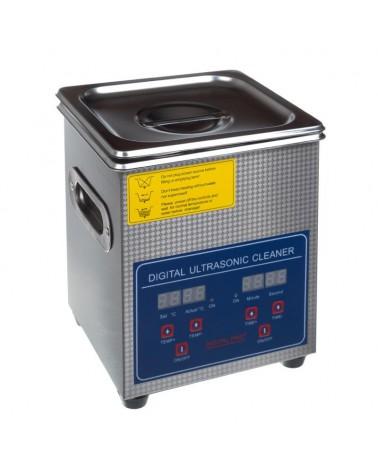 Myjka ultradźwiękowa 2L BS-UC2